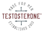 Testosterone Shoes coupon code
