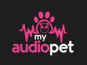 My Audio Pet coupon code