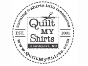 Quilt My Shirts