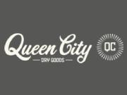 Queen City Dry Goods coupon code