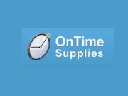 OnTime Supplies coupon code