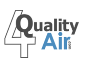 4qualityair