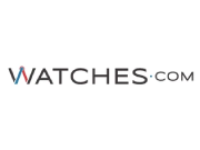 Watches.com coupon code