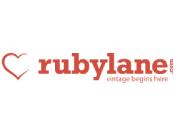 Ruby Lane coupon code