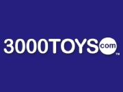 3000toys.com coupon code