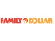 Family Dollar coupon code
