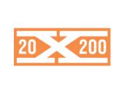 20x200 coupon code