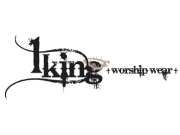 1King worship wear