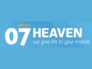 07 Heaven coupon code
