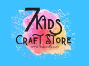 7 Kids Crafts