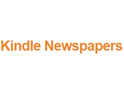 Kindle Newspapers discount codes