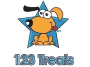 123 Treats coupon code
