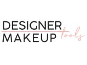 Designer Makeup Tools coupon code