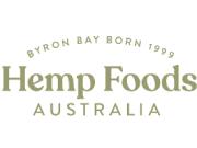 Hemp Foods coupon code