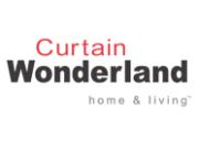 Curtain Wonderland coupon code