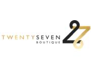27 Bboutique coupon code