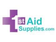 1st Aid Supplies coupon code