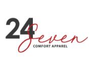 24/7 Comfort Apparel coupon code
