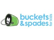 Buckets & Spades coupon code