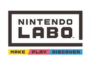 Nintendo Labo discount codes