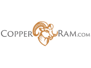 CopperRam coupon code