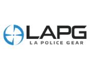 LA Police Gear