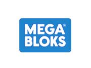 Mega Bloks coupon code