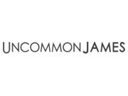 Uncommon James coupon code