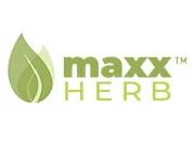 Maxx Herb coupon code