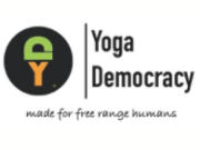 Yoga Democracy coupon and promotional codes