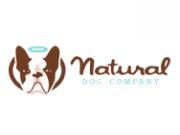 Natural Dog Company coupon code