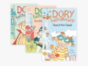Dory Fantasmagory Series coupon code