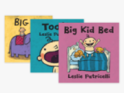 Leslie Patricelli board books Series coupon code