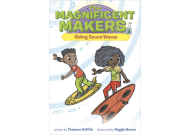 The Magnificent Makers Series coupon code
