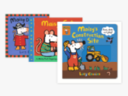 Maisy Series coupon code