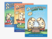 Noodleheads Series coupon code