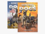 Pawtriot Dogs Series coupon code
