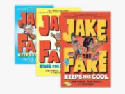 Jake the Fake Series