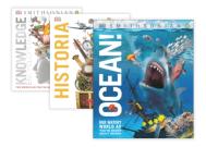 Knowledge Encyclopedias Series