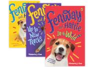 Fenway and Hattie Series