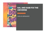 A Sal and Gabi Novel Series