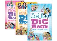 Archie's Big Book Series