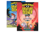 Edison Beaker, Creature Seeker Series