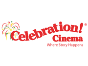 Celebration Cinema coupon code