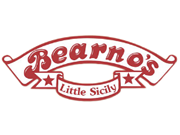 Bearno's Pizza coupon and promotional codes