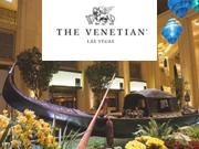 The Venetian Gondola Rides coupon code