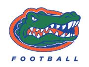 Florida Gators coupon code