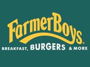 Farmer Boys discount codes