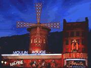 Moulin Rouge Show Paris coupon code