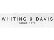 Whiting & Davis discount codes